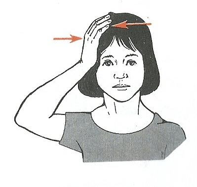 ورزش درمان گردن درد