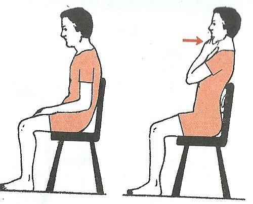 ورزش های کششی برای افزایش دامنه حرکتی گردن