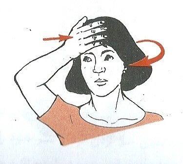 ورزش های پیشگیری از گردن درد