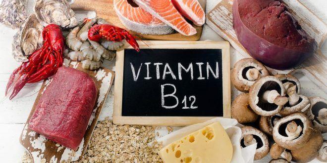 ویتامین ب12 و حقایقی که درباره ی آن باید بدانید