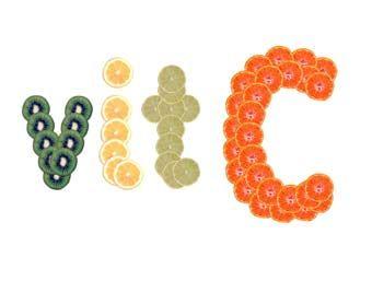 ویتامین سی شما را خوش اخلاق میکند